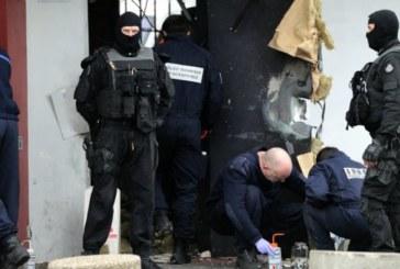 انفجار قوي وسط باريس إثر تسرب محتمل للغاز في مخبزة