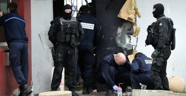 فرنسا.. اعتقال رضوان فايد الذي هرب قبل ثلاثة أشهر من أحد سجون باريس