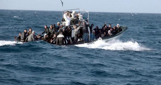 مصرع 3 مرشحين للهجرة السرية وفقدان 18 آخرين بعرض السواحل الإسبانية