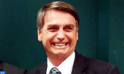 انتخاب جايير بولسونارو رئيسا جديدا للبرازيل