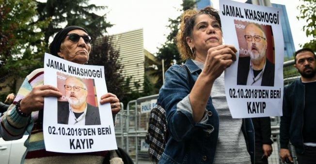 السعودية تتوعد بالرد على أي إجراء ضدها في قضية اختفاء خاشقجي