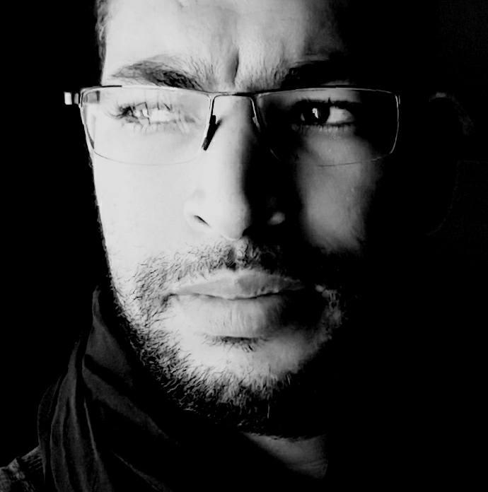شعرية اللامرئي في منجز الفنان خالد توفيق برواق الفنون بمسرح محمد السادس بوجدة