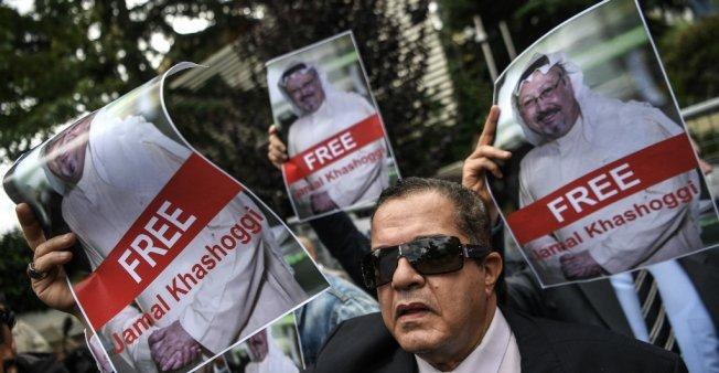 فرنسا تعرب عن قلقها بشأن مصير خاشقجي وتطلب توضيحا من السعودية