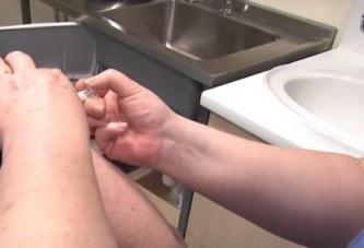 لقاح جديد للأنفلونزا