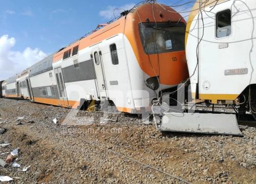 الإفراج عن نتائج التحقيق في حادث قطار بوقنادل