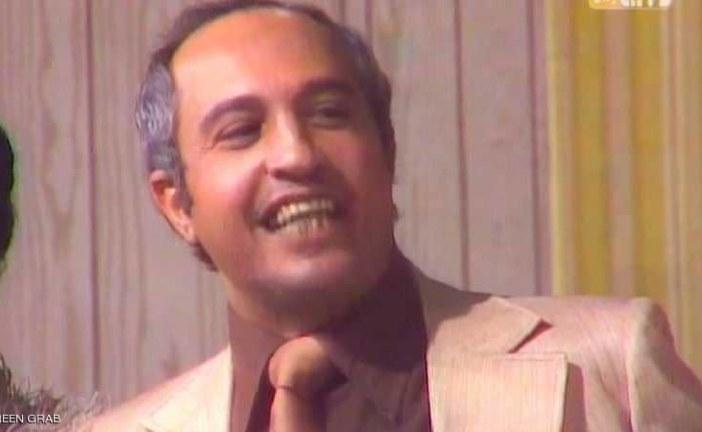 وفاة الكوميدي المصري محمود القلعاوي