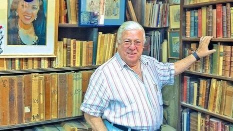 وفاة الفنان المصري البارز حسن كامي عن عمر 82 عاماً