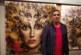 المعرض الاستيعادي للفنان التشكيلي عبد الإله الشاهدي… برواق المكتبة الوطنية للمملكة المغربية بالرباط