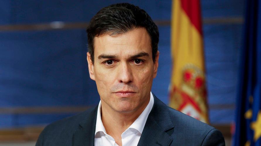 رِئيس الحكومة الإسبانية بمراكش لتوقيع ميثاق الهجرة