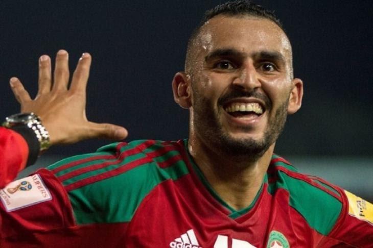 تقارير تركية… الزمالك يقدم عرضا للتعاقد مع نجم المنتخب المغربي