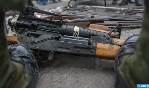 مركز بحث يصف الجزائر ببطلة استيراد الأسلحة في إفريقيا
