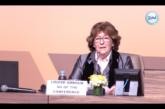 بالفيديو… لويز أربور تتحدث من قلب مراكش عن الميثاق العالمي لهجرة آمنة ومنظمة ومنتظمة