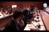 بالفيديو… أقوى اللحظات عشية المؤتمر الحكومي الدولي حول الهجرة بمراكش