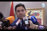 بالفيديو… هذا ما كشفه ناصر بوريطة على هامش المؤتمر الحكومي الدولي حول الهجرة بمراكش
