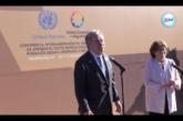 بالفيديو… تصريح غوتيريس وومثلته الشخصية لويز أربور للصحافة على هامش المؤتمر الحكومي الدولي حول الهجرة بمراكش