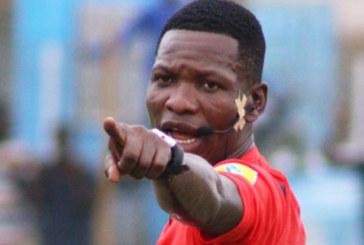 حكم غاني لقيادة مباراة الوداد وجاراف السنغالي