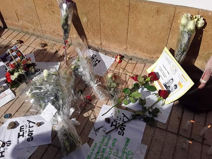 وقفات بعدد من مدن المغرب تنديدا بالإرهاب ولبعث رسائل السلام بعد مقتل السائحتين