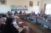 حضور متميز في ندوة بمراكش حول العنف ضد المرأة