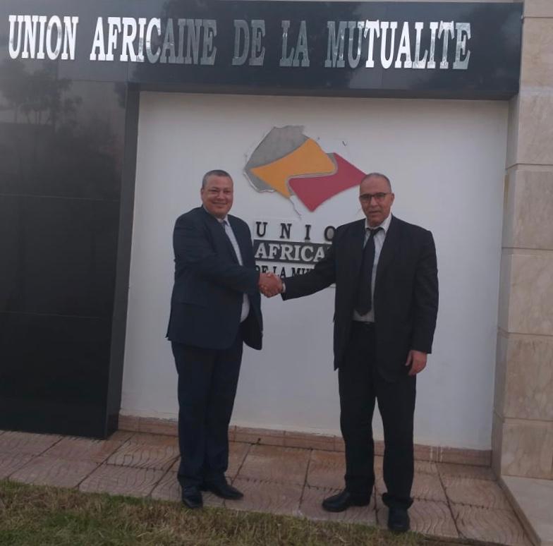 الاتحاد الافريقي للتعاضد والمجلس الاقتصادي والاجتماعي والثقافي للاتحاد الإفريقي يتخذان قرارات مهمة