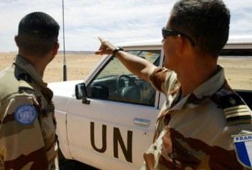 """ضدا على القرارات الأممية… """"البوليساريو"""" تقوم بأنشطة داخل المنطقة العازلة"""