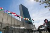 الأمم المتحدة تحيي ذكرى 75 عاماً على تأسيسها عبر الأنترنت