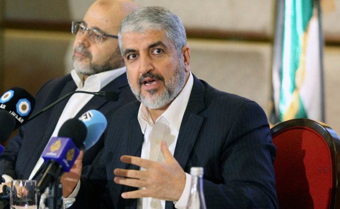 """المغرب يصوت ضد قرار يدين حركة """"حماس"""""""
