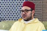 أمير المؤمنين يترأس بالرباط حفلا دينيا بمناسبة الذكرى العشرين لوفاة الملك الحسن الثاني