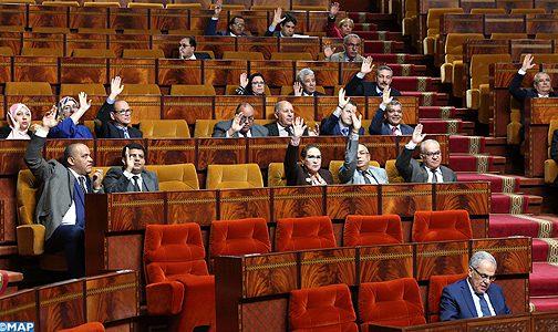 مجلس النواب يصادق على مشروع قانون الخدمة العسكرية