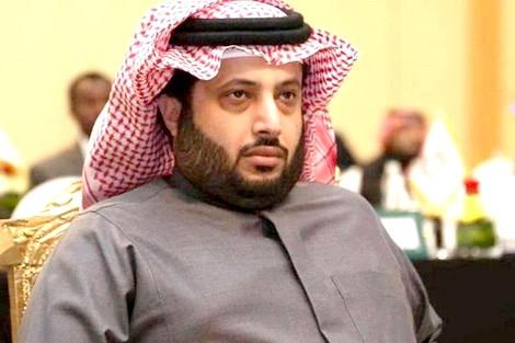 إعفاء تركي آل الشيخ من رئاسة الهيئة العامة للرياضة السعودية