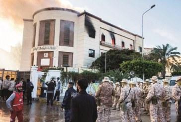 بعد تداول خبر مقتل مغربية… وزارة الخارجية الليبية توضح