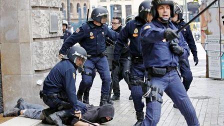 توقيف إرهابي ببرشلونة بتعاون أمني وثيق مغربي إسباني