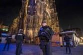 مقتل المشتبه بإطلاقه النار في ستراسبورغ