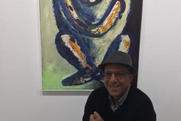 الفنان سعيد حاجي يعرض أعماله التشكيلية بالبيضاء… إبداع ضد النسيان