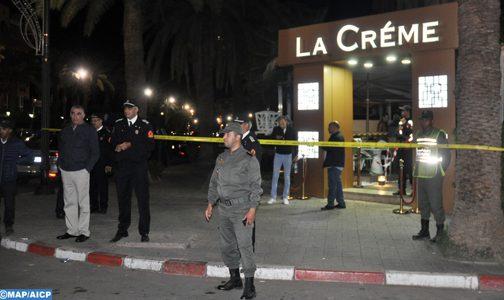 تأجيل جديد لملف مرتكبي اعتداء مقهى لاكريم بمراكش