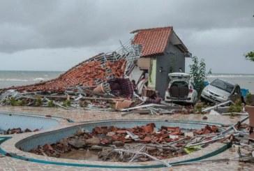 إندونيسيا… ارتفاع حصيلة ضحايا التسونامي لأكثر من 222 قتيل