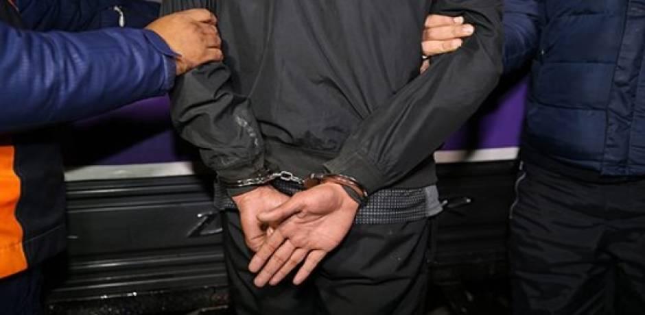"""معلومات رجال """"الديستي"""" تقود لاعتقال متهم بالاتجار في المخدرات بورزازات"""