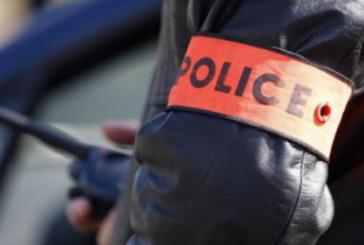إطلاق النار بالدار البيضاء للسيطرة على مجرم عرض المواطنين والأمن للخطر