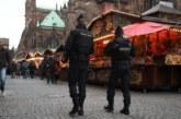إطلاق سراح 4 من أقارب منفذ حادث ستراسبورغ