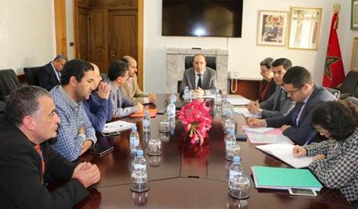 وزارة الصحة تعقد هدنة مع نقابة الأطباء