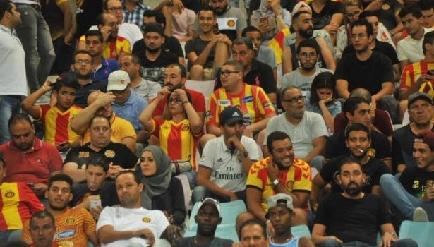 جماهير الترجي تطالب بمقاطعة مباراة الفريق أمام الرجاء في نهائي السوبر الإفريقي