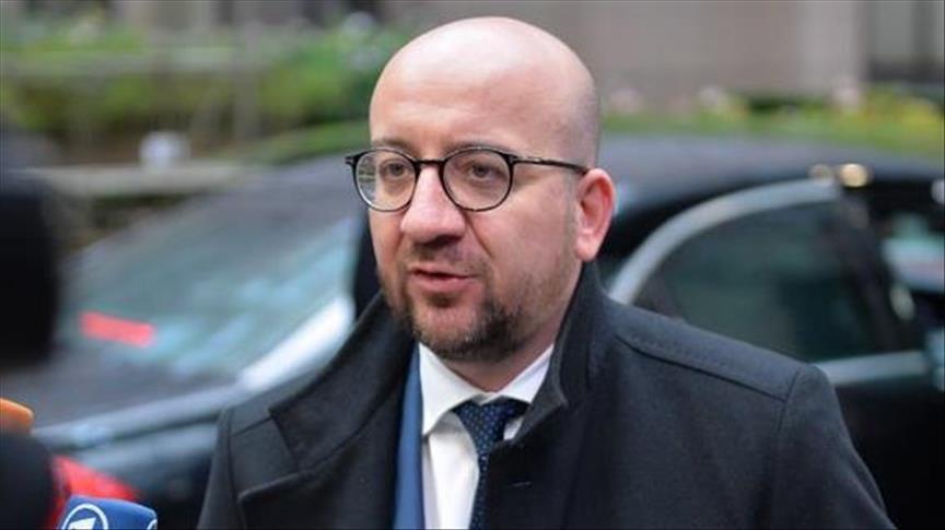 استقالة رئيس وزراء بلجيكا شارل ميشال بسبب ميثاق مراكش للهجرة