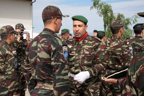 وتستمر الأزمة.. المغرب يتغيب عن مناورات عسكرية بالسعودية