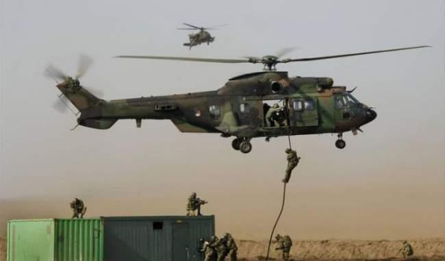 الجيش المغربي يطلق استراتيجية جديدة لمكافحة التجسس