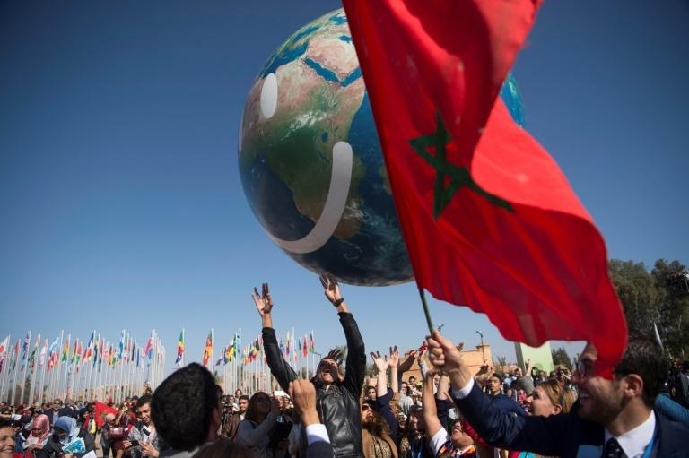 المغرب يحتل رتبة جيدة في التصنيفات المناخية عبر العالم
