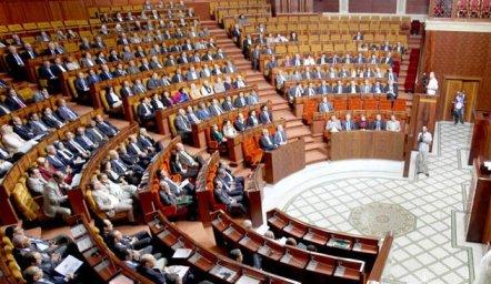 مجلس النواب يعقد الاثنين جلسة عمومية تخصص للأسئلة الشفهية