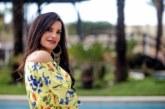 الفنانة حنان السبتي تظهر بوجه مختلف في عمل غنائي جديد