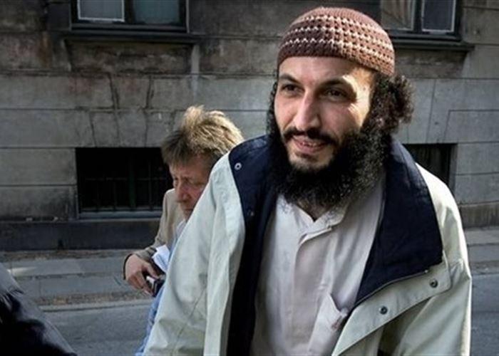 الدنمارك تسلم سعيد منصور المتهم بالدعاية للقاعدة إلى المغرب