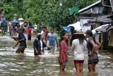 126 قتيلا حصيلة العاصفة القوية في الفيليبين