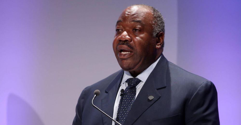 محاولة انقلاب عسكرية فاشلة بالغابون في غياب الرئيس علي بونغو