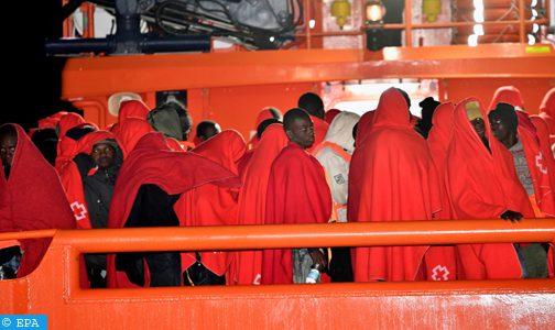 """إلباييس: """"الدعم الإضافي الذي طالب به المغرب إسبانيا لتدبير تدفقات الهجرة يستحق النظر"""